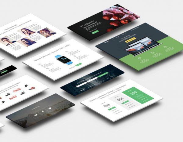 Заказать создание сайта в тюмени, Разработка сайтов, заказать сайт